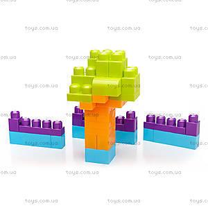 Конструктор Mega Bloks «Ультрамодный», 60 деталей, CYP66, цена