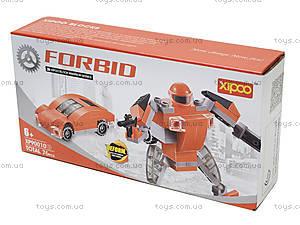 Конструктор-робот «Защитники», XP90010, цена