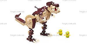 Конструктор Mega Bloks «Верхом на динозавре», CPC51, купить