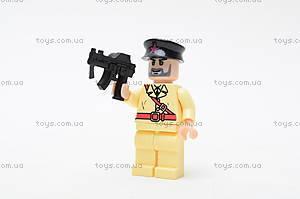 Конструктор «Вертолет», 275 элементов, 818, toys.com.ua