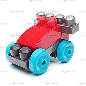 Конструктор Mega Bloks «Веселые машинки», CNH09, фото