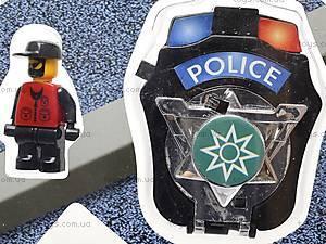 Конструктор «Военная полиция», 389 деталей, M38-B2200R, магазин игрушек