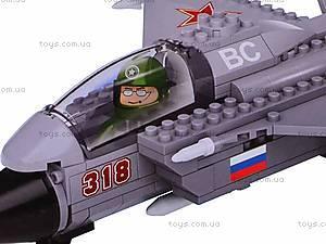 Конструктор «Военная техника», BB-8854-R, фото