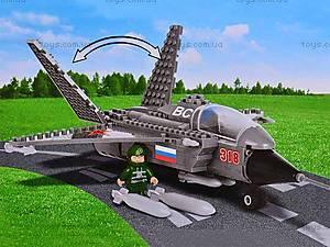 Конструктор «Военная техника», BB-8854-R, цена