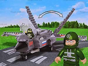 Конструктор «Военная техника», BB-8854-R, игрушки