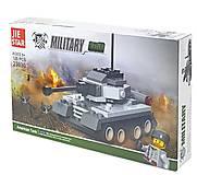 Конструктор «Военная техника 3 в 1» 128 деталей, 23030, отзывы