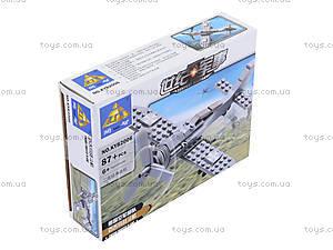 Конструктор «Военная техника» для детей, 82006, toys.com.ua