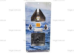 Конструктор «Военно-морская серия», M38-B0122R, купить