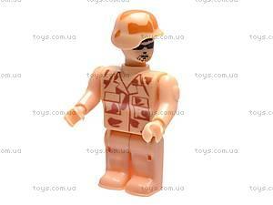 Конструктор «Военные действия», 800 деталей, 42501, купить