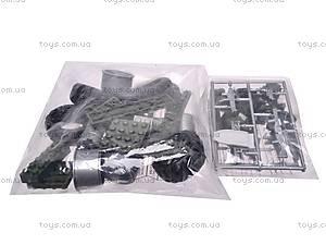 Конструктор «Военный джип», 100 деталей, 41151, фото