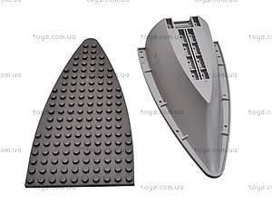 Конструктор «Военный корабль», 800 деталей, 40601, купить