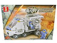 Конструктор «Военный спецназ», 198 деталей, M38-B0198R, купить