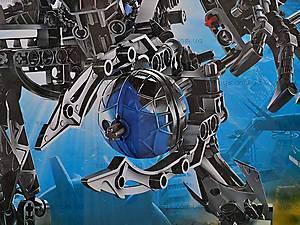 Конструктор Von Nebula серии Hero Fortress, 9904, цена