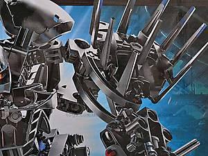 Конструктор Von Nebula серии Hero Fortress, 9904, игрушки