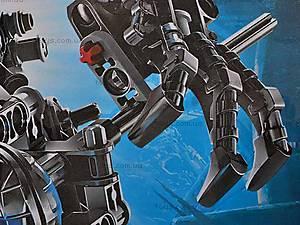 Конструктор Von Nebula серии Hero Fortress, 9904, детские игрушки
