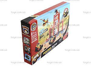 Детский конструктор Planes: Fire and Rescue, XZ185, купить