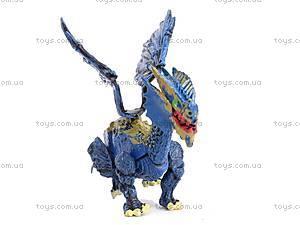 Конструктор «Яйцо с драконом», 5604-4, фото