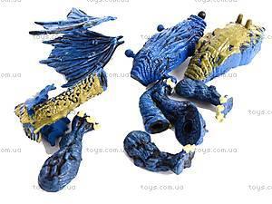 Конструктор «Яйцо с драконом», 5604-4, игрушки