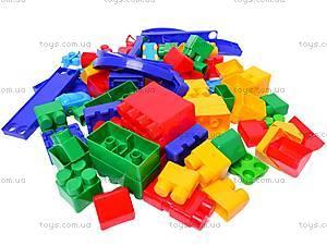 Конструктор Юни-блок, 108 элементов, Юника, цена