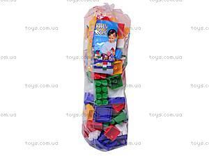 Конструктор Юни-блок, 108 элементов, Юника, игрушки