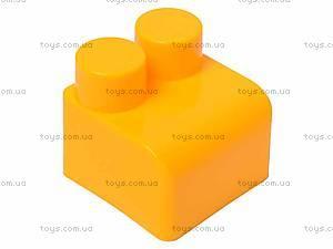 Конструктор Юни-блок, 136 элементов, Юника, купить