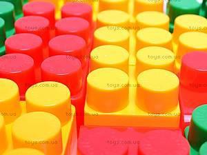 Конструктор Юни-блок, 60 элементов, Юника, купить