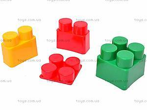 Детский конструктор Юни-блок, Юника, игрушки
