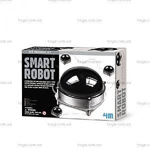 Конструктор-изобретатель «Умный робот», 00-03272