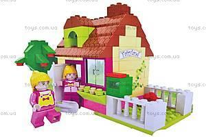 Конструктор «Загородный домик», 24403, фото