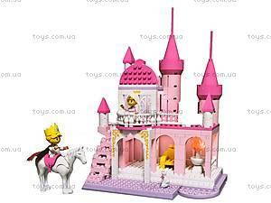 Конструктор «Замок для маленькой принцессы», 20402B