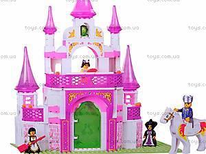 Конструктор «Замок для принцессы», M38-B0153R