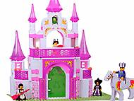 Конструктор «Замок для принцессы», M38-B0153, опт