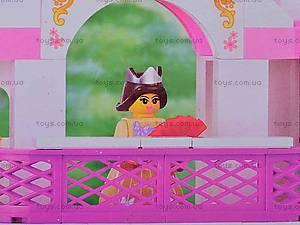 Конструктор «Замок для принцессы», M38-B0153R, фото