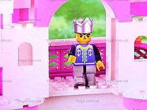 Конструктор «Замок для принцессы», M38-B0153R, игрушки