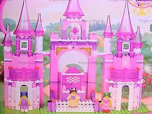 Конструктор «Замок мечты», M38-B0152R, цена