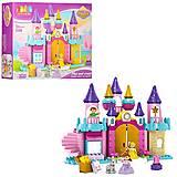 Конструктор «Замок принцессы» 113 деталей, 5280, купить