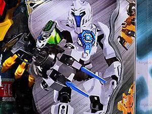 Конструктор «Защитник планеты», 2012-6, магазин игрушек