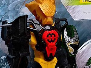Конструктор «Защитник планеты», 2012-6, toys.com.ua