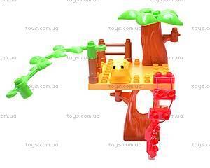 Детский конструктор Toyland «Зоопарк», 10105, фото