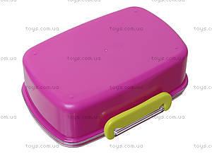 Пластиковый контейнер для еды Me to you, 704944, купить