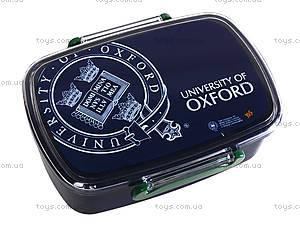 Пластиковый контейнер для еды Oxford, 704950