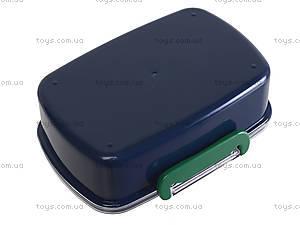 Пластиковый контейнер для еды Oxford, 704950, отзывы