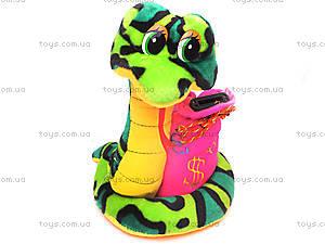 Копилка «Змея», M-ZY1011, купить