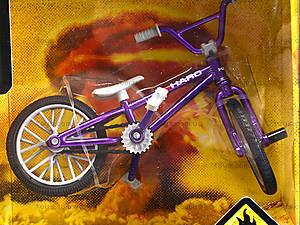 Металлическая модель велосипеда BMX, 12049-6016364-FT, игрушки