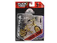Коллекционная модель велосипеда BMX, 12000-6014310(M22)-FT, купить