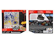 Коллекционная модель велосипеда BMX с запчастями, 12004-6014025-FT, купить