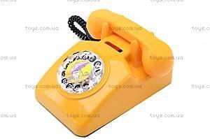 Копилка-телефон, KQ-CQG-02, купить