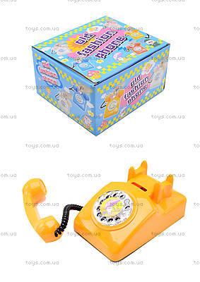 Копилка-телефон, KQ-CQG-02