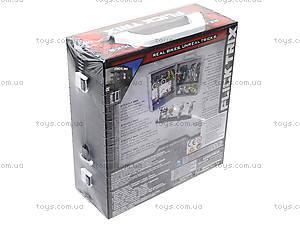 Коллекционная модель велосипеда BMX в чемодане, 12037-6014457-FT, купить