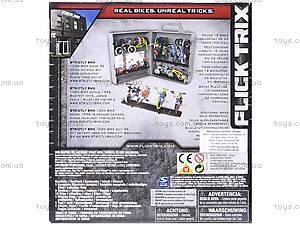 Коллекционная модель велосипеда BMX в чемодане, 12037-6014457-FT, фото